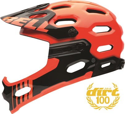 Bell Super 2R MTB Cycling Helmet  2015