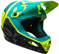 Bell Transfer 9 BMX/MTB DH Full Face Helmet 2018