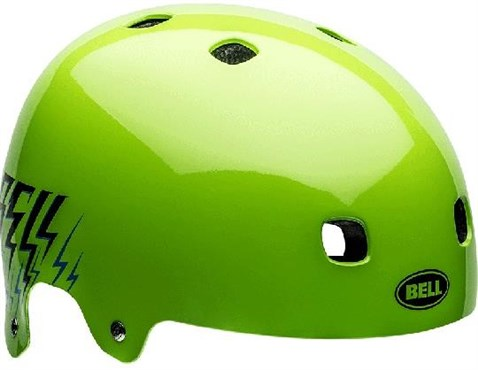 Bell Segment Junior Bmx/skate Helmet 2016