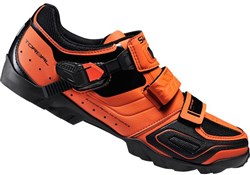 Product image for Shimano M089 MTB SPD Cycling Shoes