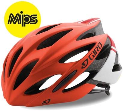 Giro Savant MIPS Road Helmet 2018