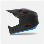 Giro Cipher DH MTB Full Face Helmet 2017