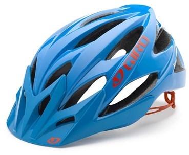 Giro Xara Womens MTB Cycling Helmet 2015
