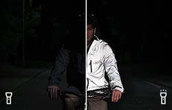 Proviz Reflect 360 Windproof Cycling Jacket