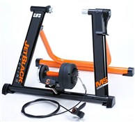 JetBlack M5 Mag Pro Magnetic Trainer with SQR Fit System + APP