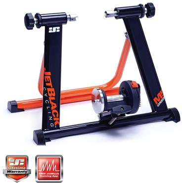 JetBlack Magnetic Trainer with APP