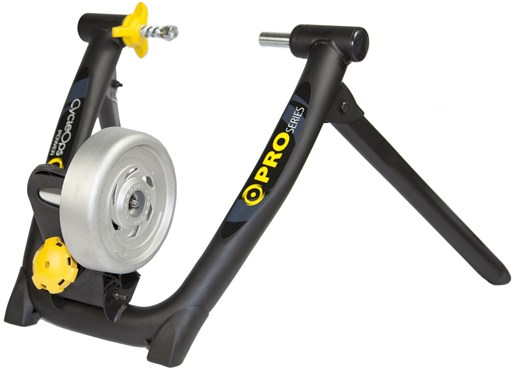 CycleOps Pro Series PowerBeam Pro Trainer With Joule GPS