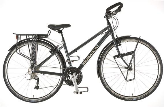 Dawes Karakum Womens 700c 2017 - Touring Bike