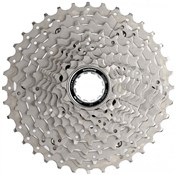 Product image for Shimano Deore 10-speed Cassette 11 - 36T CSHG50