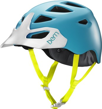 Bern Prescott Womens MTB Helmet 2015