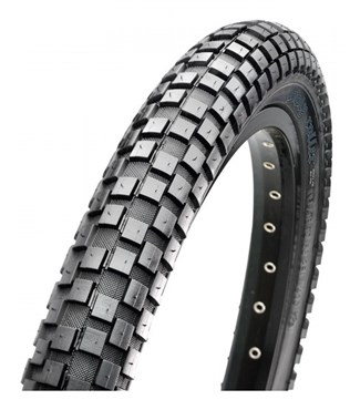 """Maxxis Holy Roller Urban MTB Mountain Bike Wire Bead 26"""" Tyre"""