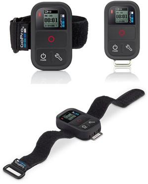 GoPro Smart Remote | Kameraer > Tilbehør