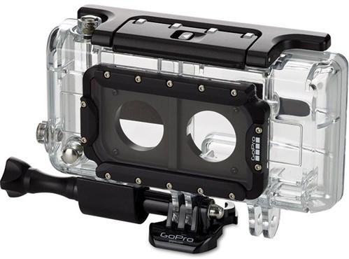 GoPro Dual Hero System | Kameraer > Tilbehør