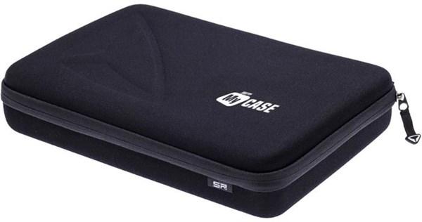 SP MyCase Customisable Storage Case - Large | Kameraer > Tilbehør