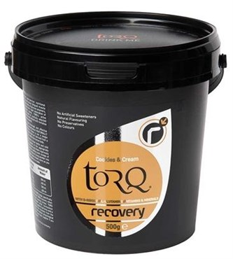 Torq Recovery Drink - 1 x 500g