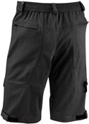 Tenn Off Road Downhill Cycling 3/4 Length Combat Shorts