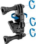 SP Swivel Arm Mount for GoPro cameras