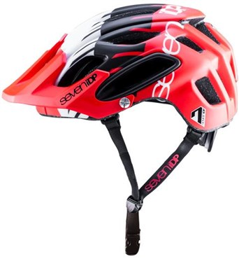 7Protection M2 MTB Cycling Helmet
