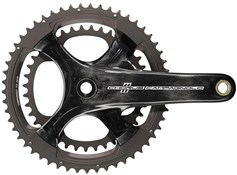Campagnolo Chorus U-T Carbon 11X Chainsets 2016