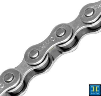 KMC B1S Single Speed / Internal Gear Hub1/8 Chain | Kæder