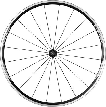 Shimano WHRS010 Front Wheel