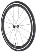 Vittoria Fraxion Hybrid Aero Carbon/Alloy SRAM/Shimano No Tool Freewheel Quick Release Clincher Wheelset