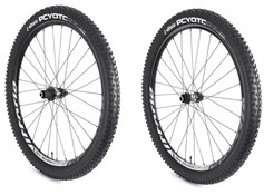 "Vittoria Reaxcion XC Pro 27.5"" SRAM/Shimano Centrelock Disc Mount Wheelset"