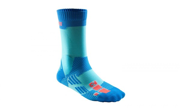 Cube AM Action Team Cycling Socks
