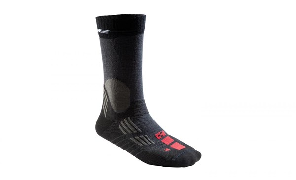 Cube Am Cold Condition Cycling Socks