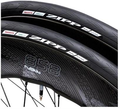 Zipp Tangente Course Clincher Puncture Resistant  700c Road Tyre