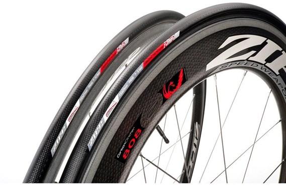 Zipp Tangente Speed Clincher 700c Road Tyre