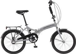 "Dawes Diamond 20"" 2018 - Folding Bike"