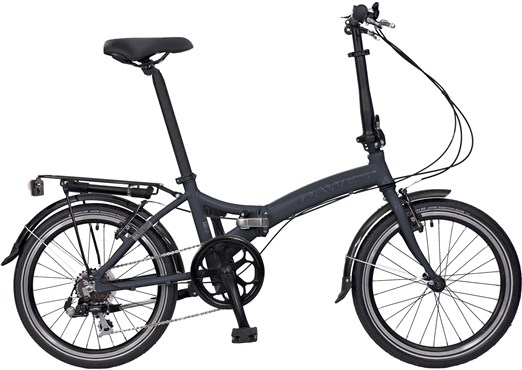 Dawes Kingpin 2018 - Folding Bike