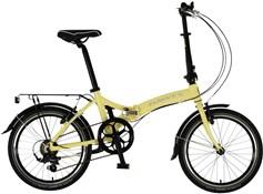 Dawes Kingpin 2018 - Folding Bike