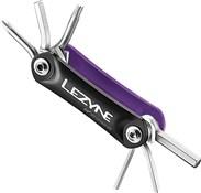 Lezyne Rap 6 Multi Tool