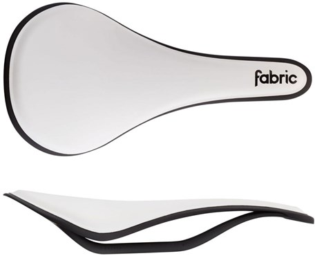 Fabric ALM Shallow Ultimate Saddle
