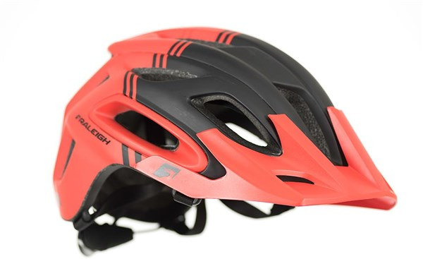 Raleigh Magni MTN Helmet