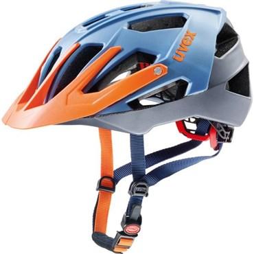 Uvex Quatro MTB Cycling Helmet
