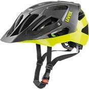 Uvex Quatro MTB Helmet 2017