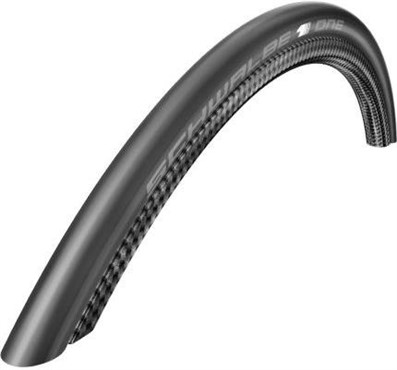 Schwalbe One V-Guard Evolution OneStar Compound 700c Folding Road Tyre