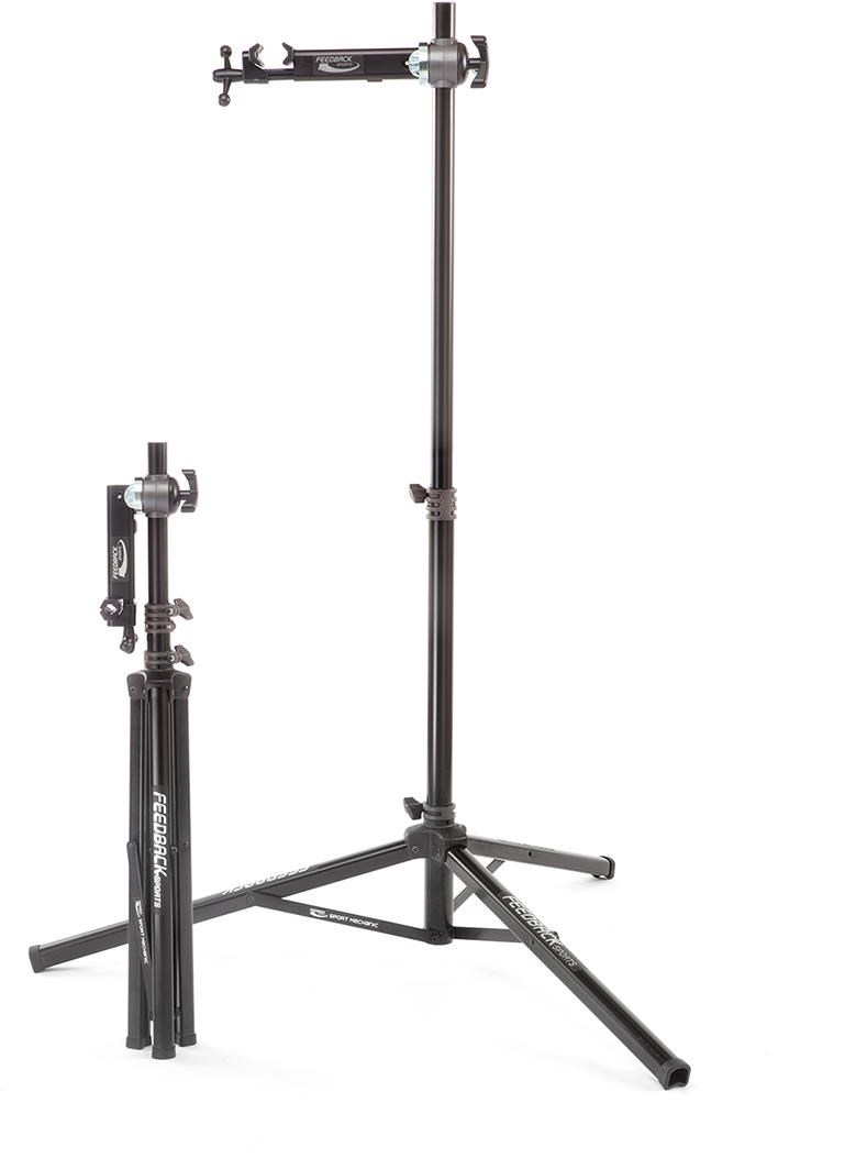 Feedback Sports Sport Mechanic Bicycle Repair Stand | maintenance_stand_component