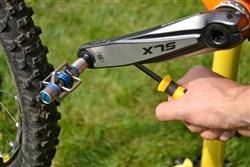 Pedros Hex Pedal/Crank Driver - 8mm