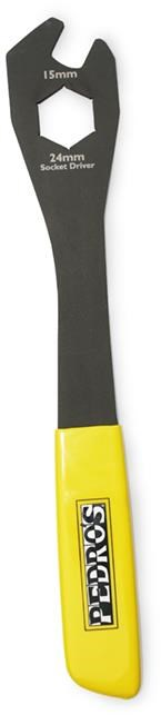 Pedros Apprentice Pedal Wrench | tools_component