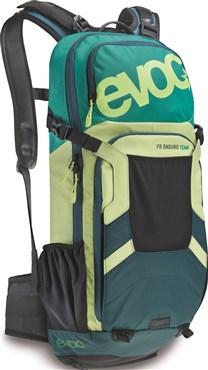 Evoc FR Freeride Enduro Team Backpack - 15L/16L/18L