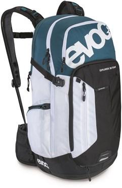 Evoc Explorer Team Touring Backpack