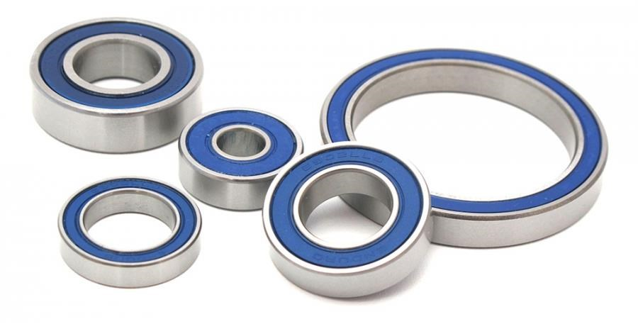 Enduro Bearings 6904 2RS - ABEC 3 Bearing   Bottom brackets bearings