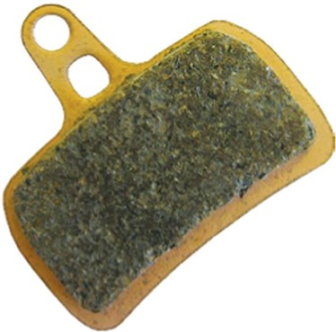 Clarks Organic Disc Brake Pads for Hope Mini - Spring Inc