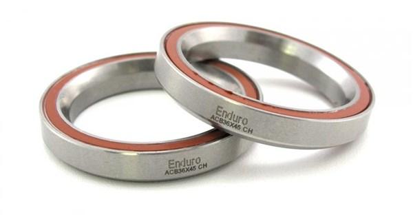 Enduro 6808 - Angular Contact