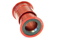 Wheels Manufacturing PressFit 30 Bottom Bracket Angular Contact Bearing