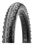 """Product image for Maxxis Mammoth Folding 120TPI EXO Off Road MTB Fat Bike 26"""" Tyre"""